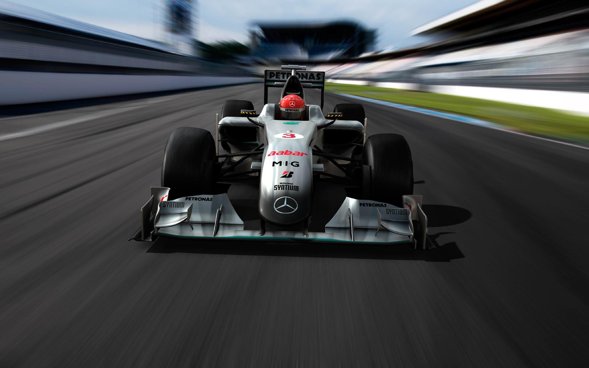 F1 Mercedes Wallpaper Full HD #u9Y