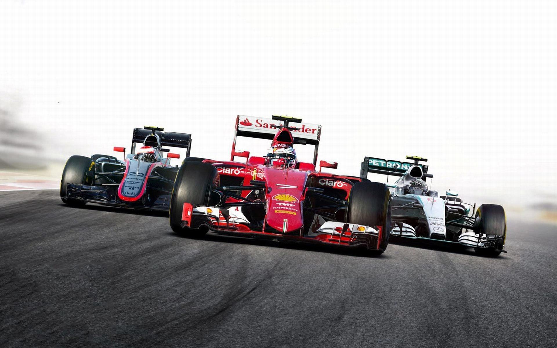 F1 Wallpaper Mobile #e8h