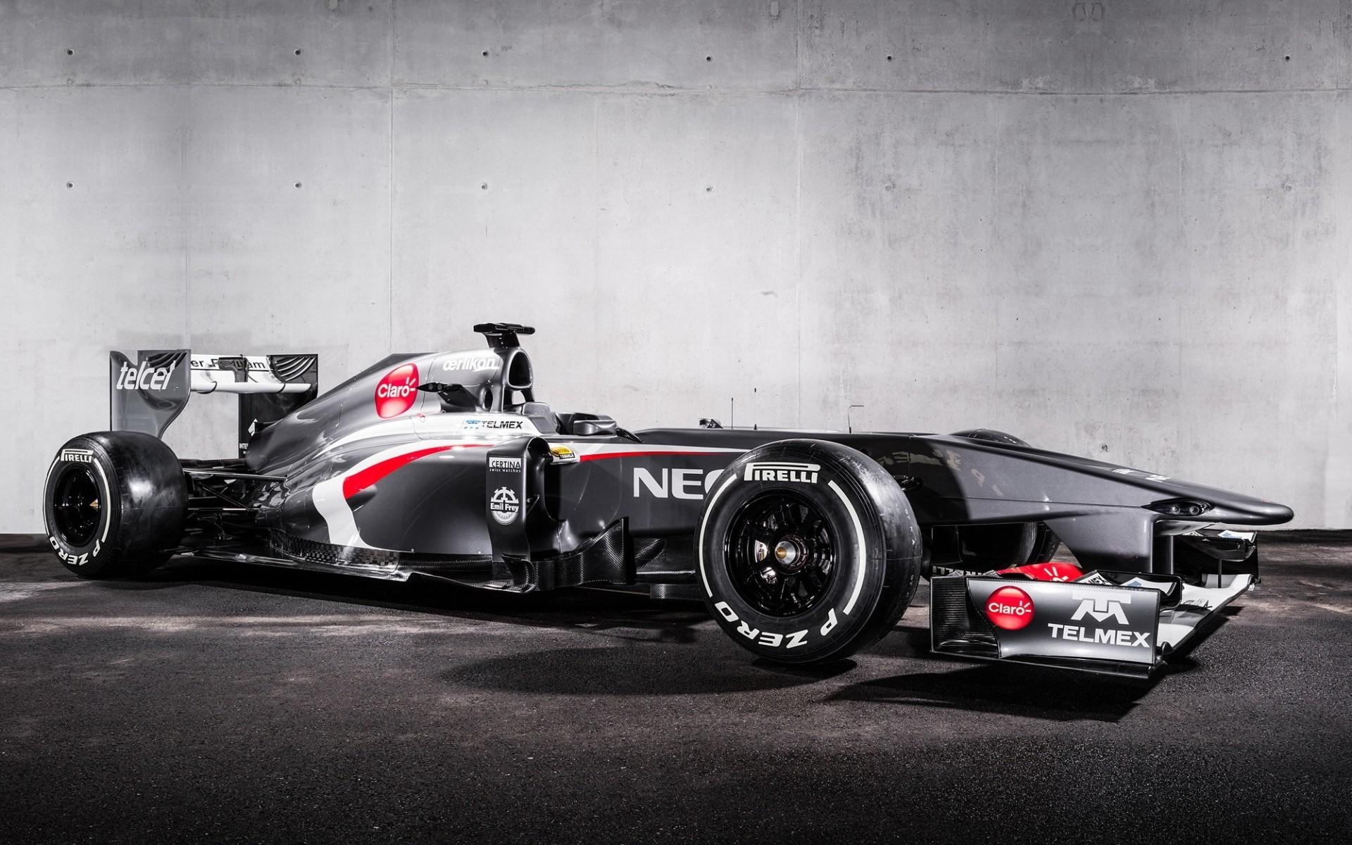 Formula 1 Race Car Wallpaper 44693