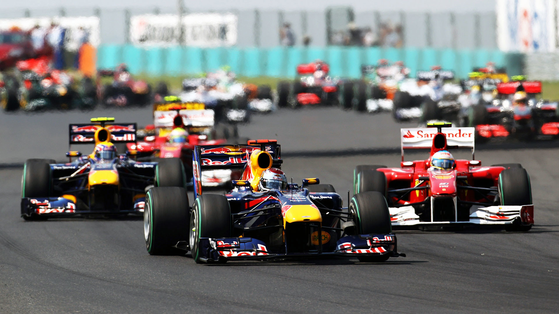 F1-Fansite.com HD Wallpaper 2010 Hungary F1 GP_03.jpg …