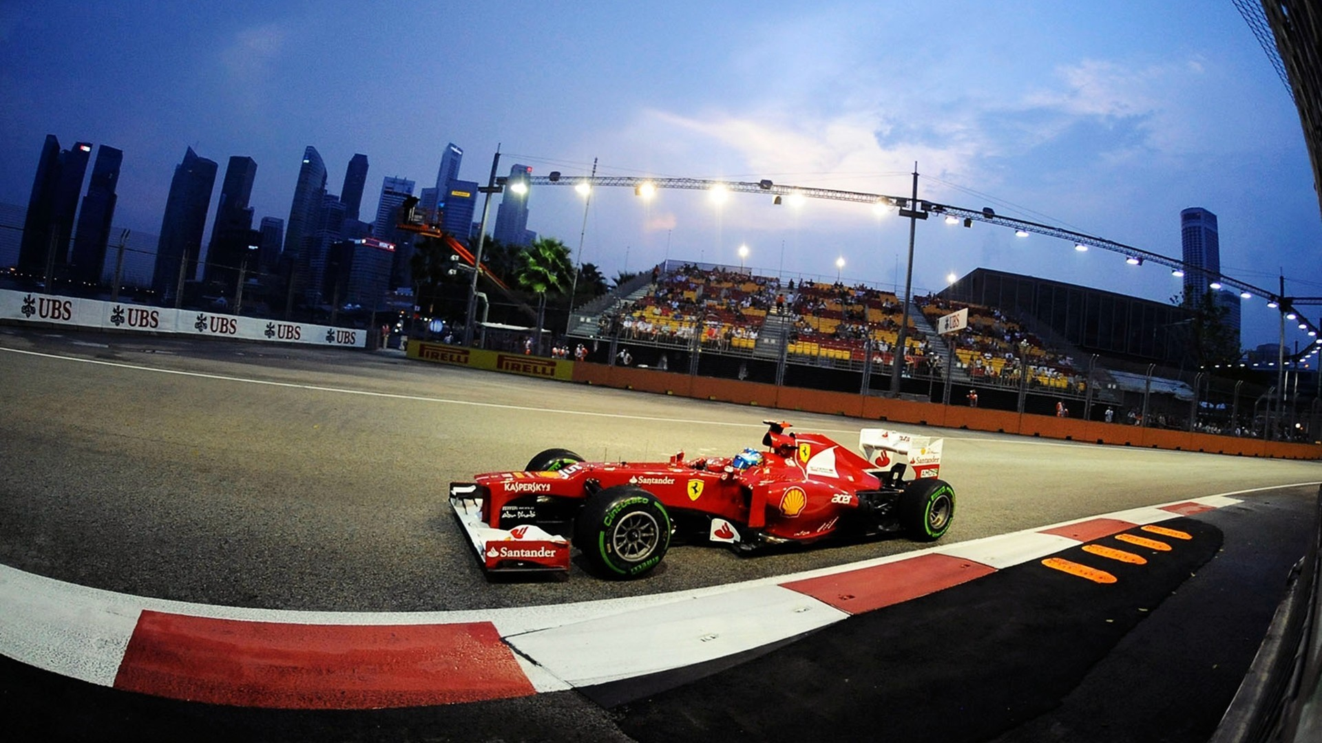 Ferrari, Fernando Alonso, Formula 1 Wallpapers HD / Desktop and Mobile  Backgrounds