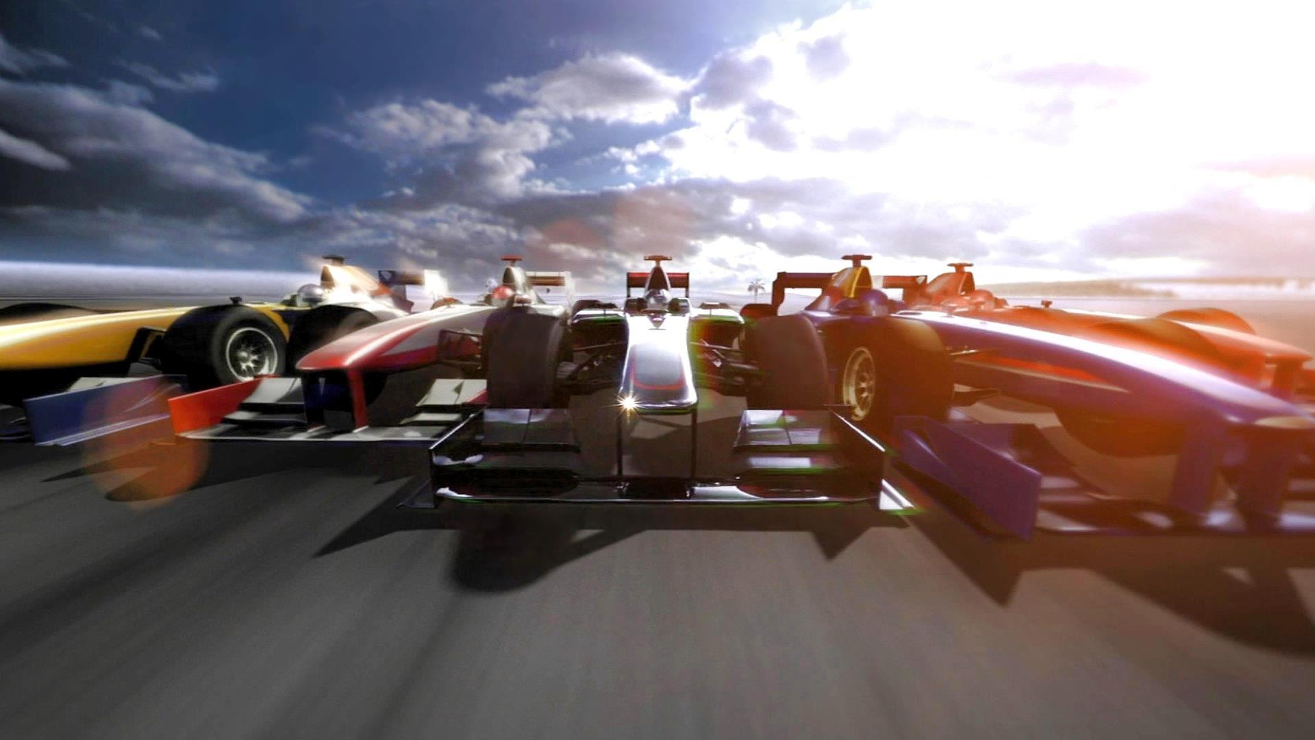 Formula 1 Wallpaper 1080p HD