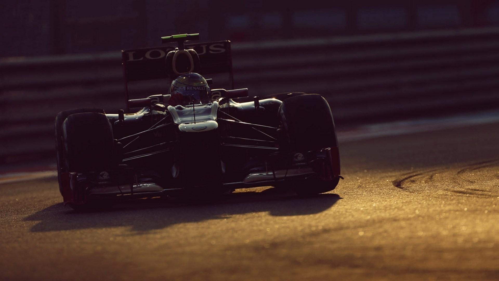 Formula 1 Car Desktop Wallpaper 49944