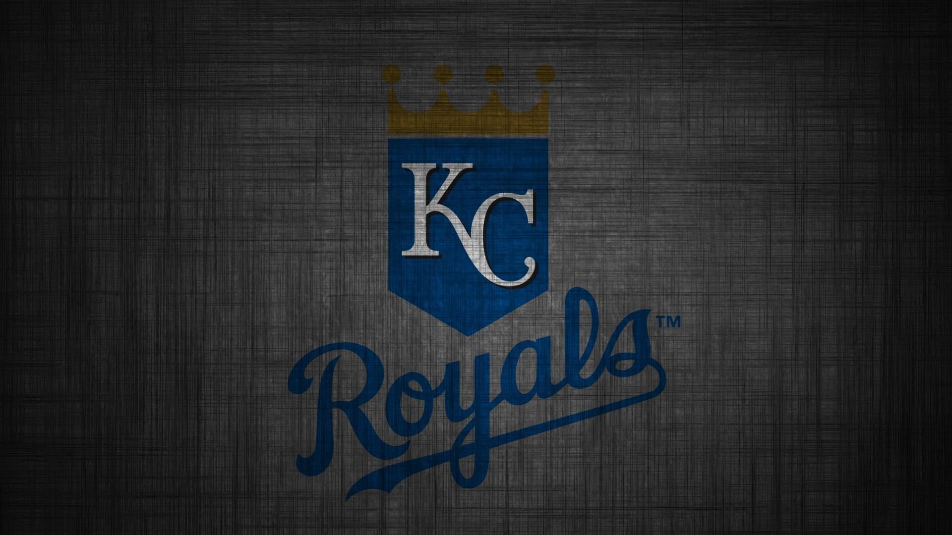Kansas City Royals Logo Desktop Wallpaper 50450