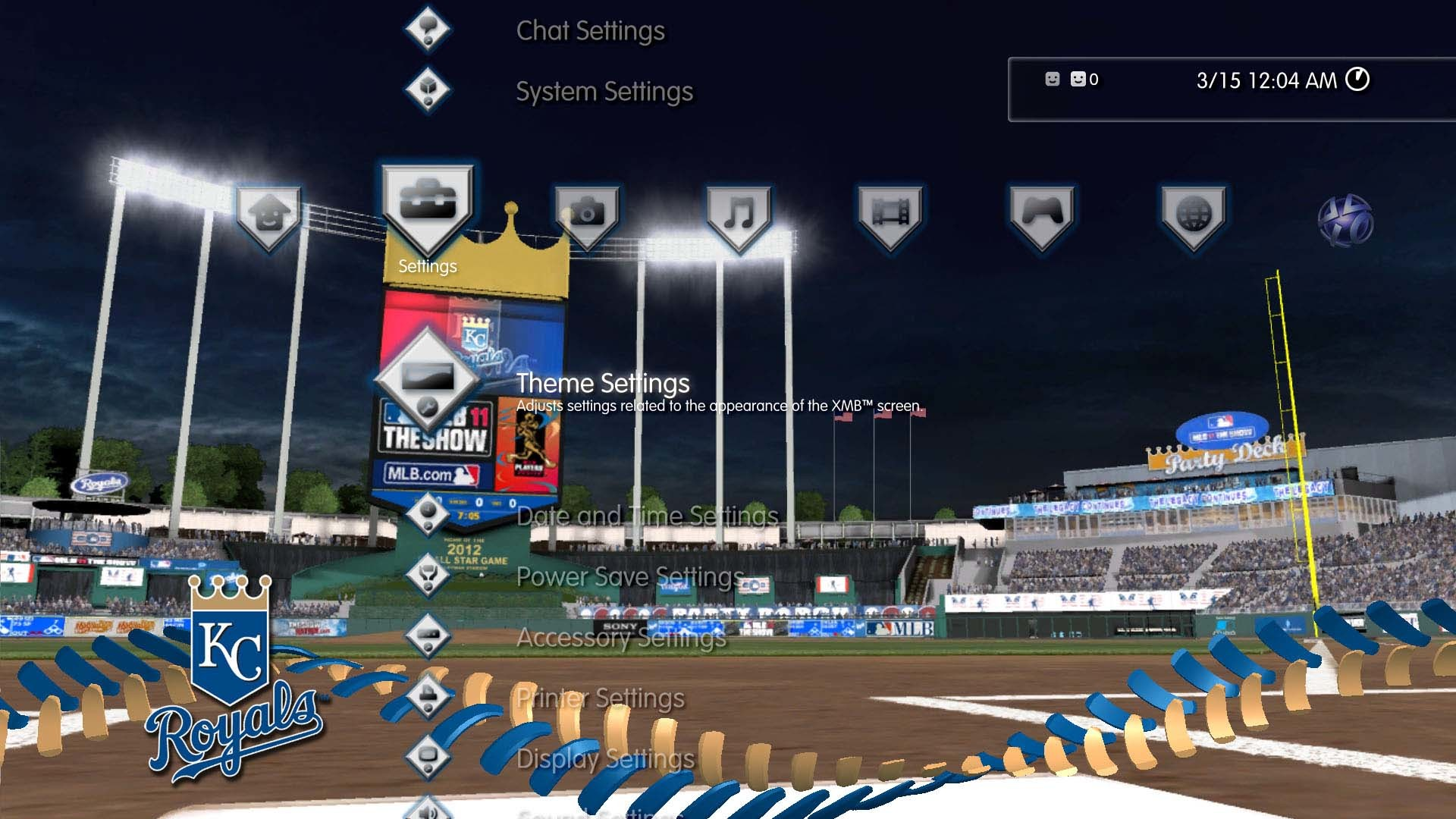 More for MLB® 11 The Show™