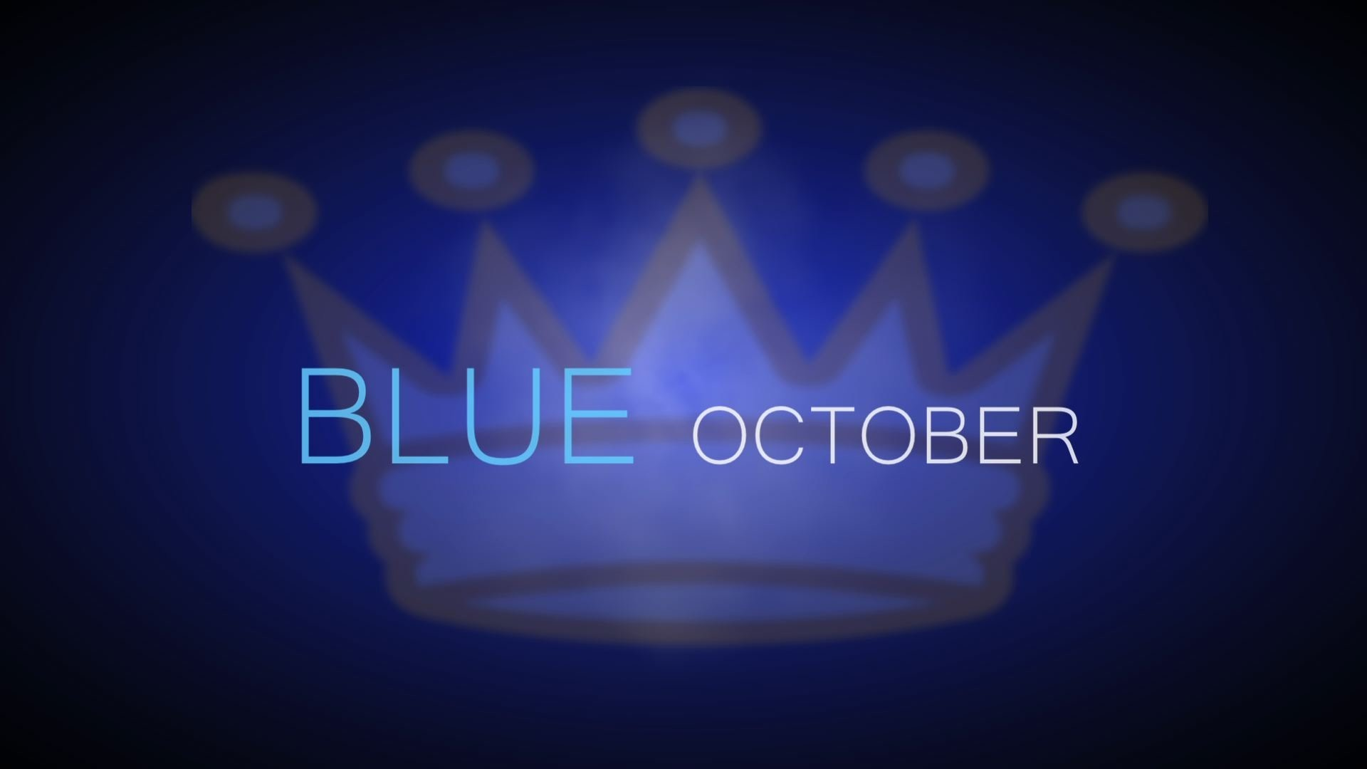 Blue October – A Tribute to the KC Royals