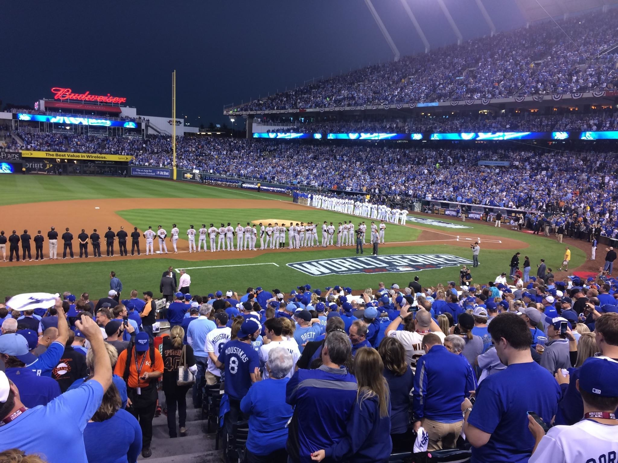 Former Kansas City sportswriter Joe Posnanski wishes he could have seen the  Royals play like they are in 2015 while he was covering sports for the  Kansas …