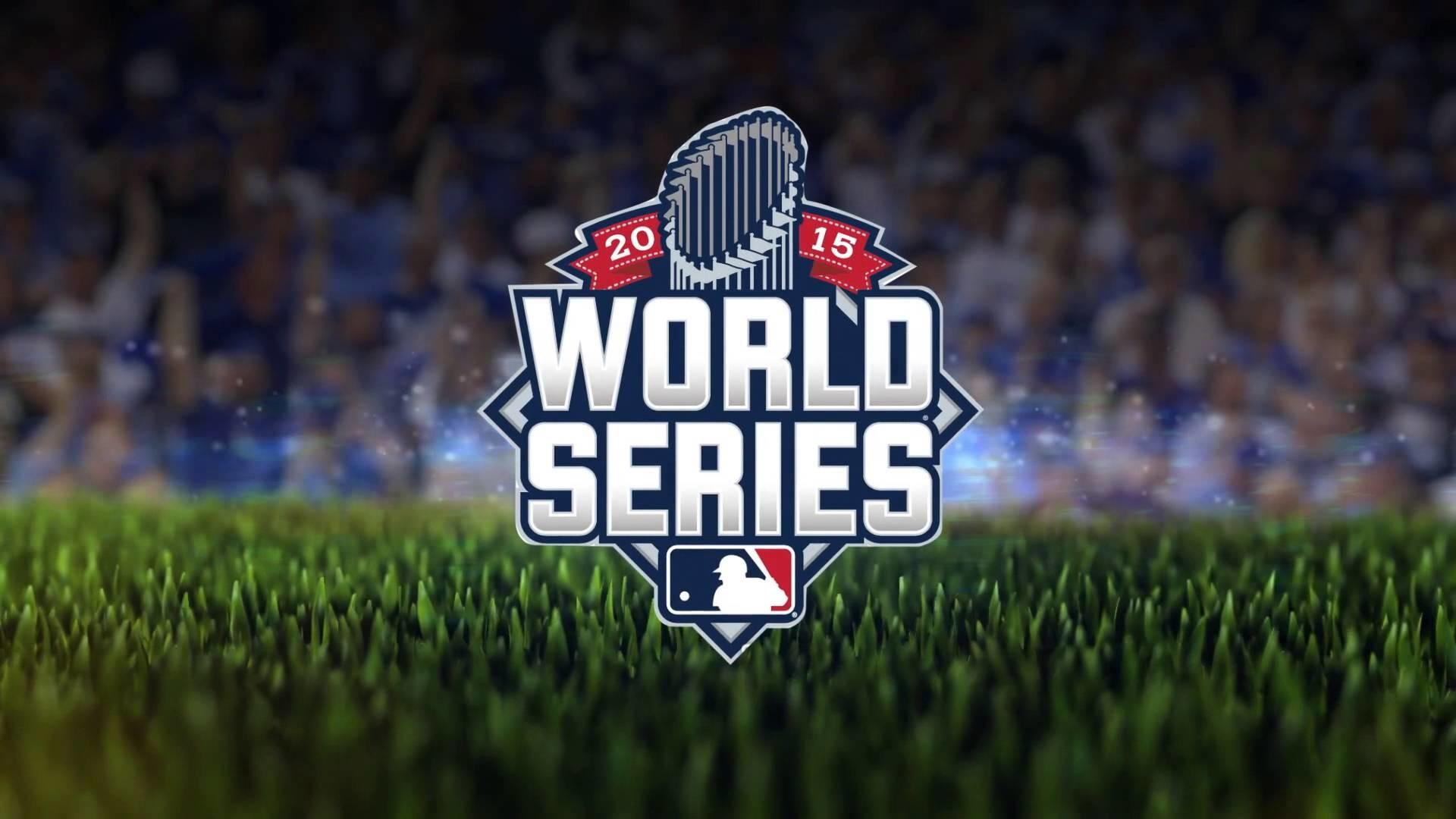 Kansas City Royals Advance to World Series 2015 HD