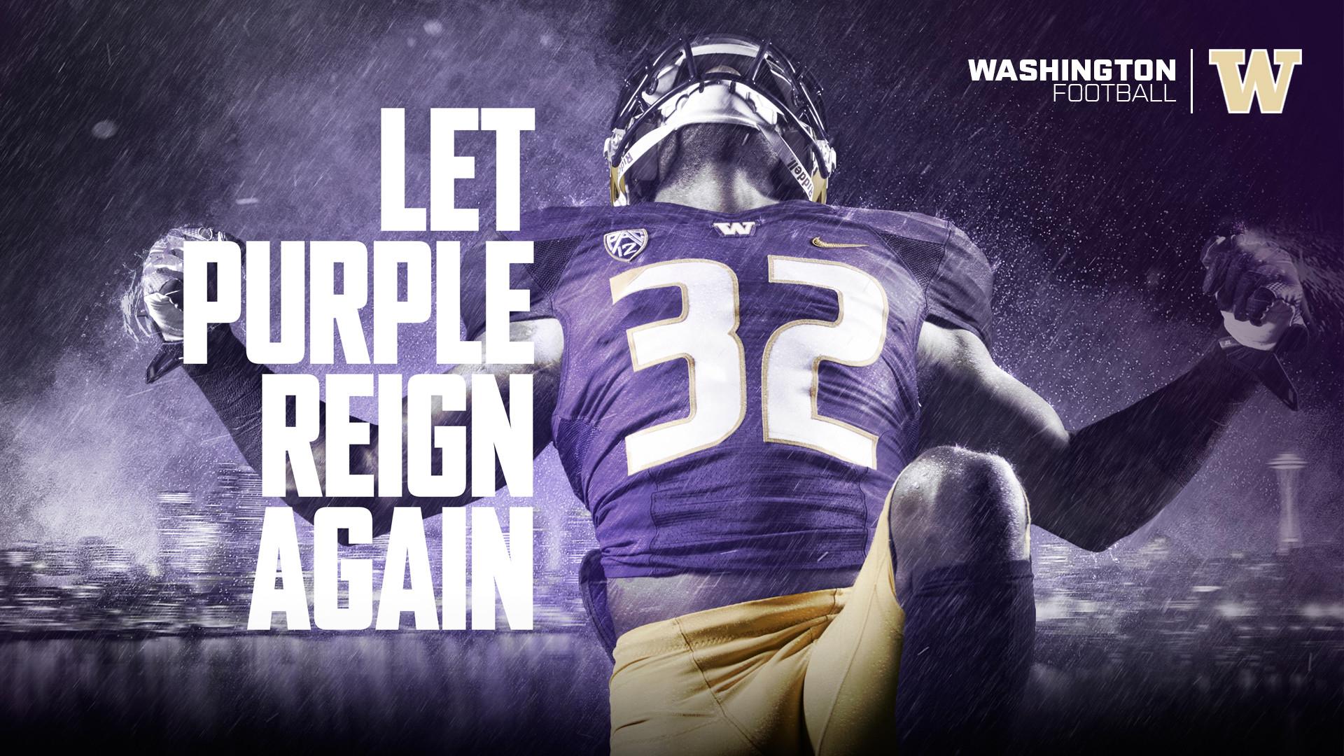 Let Purple Reign Again
