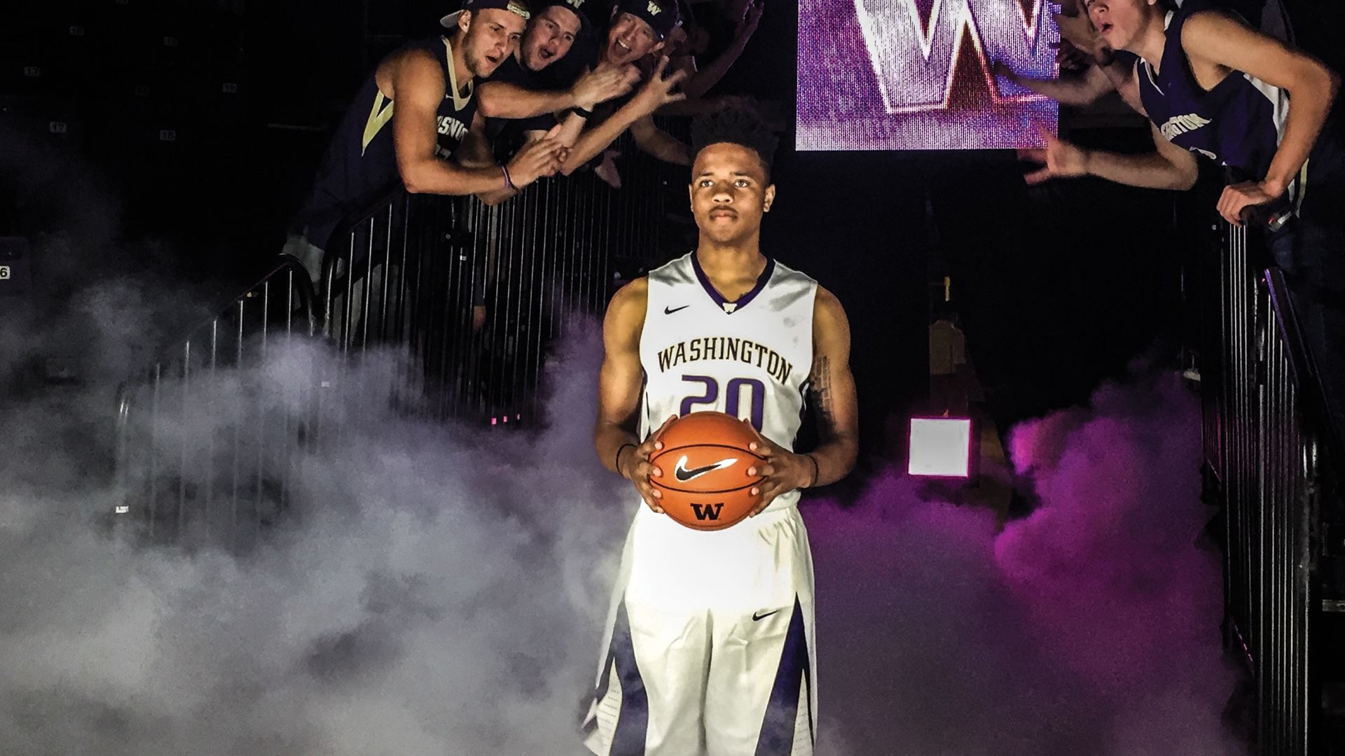 The University of Washington mens basketball ( 7-5) team will open Pac-12  play when they take on cross -state rivals Washington State ( 7-5) Sunday  Jan.