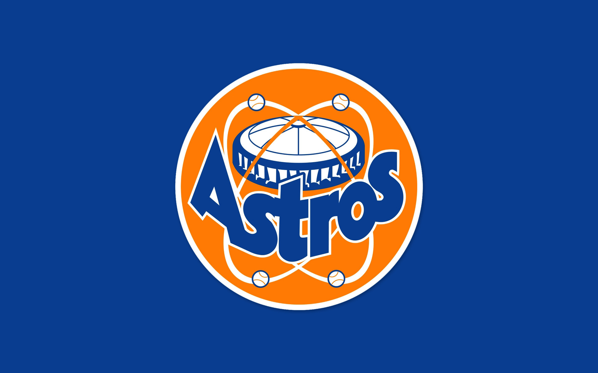 Houston Astros Wallpapers, High Resolution Images