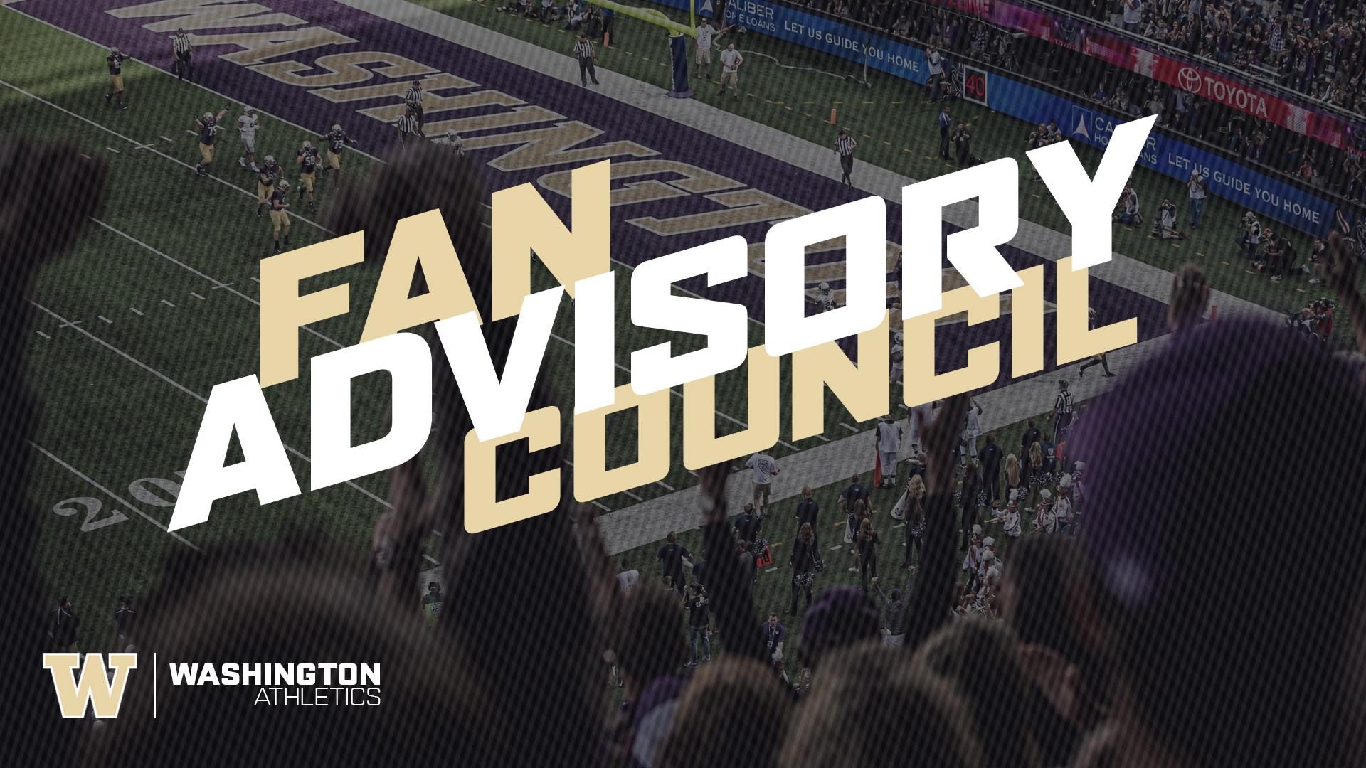 Huskies Announce Fan Advisory Council