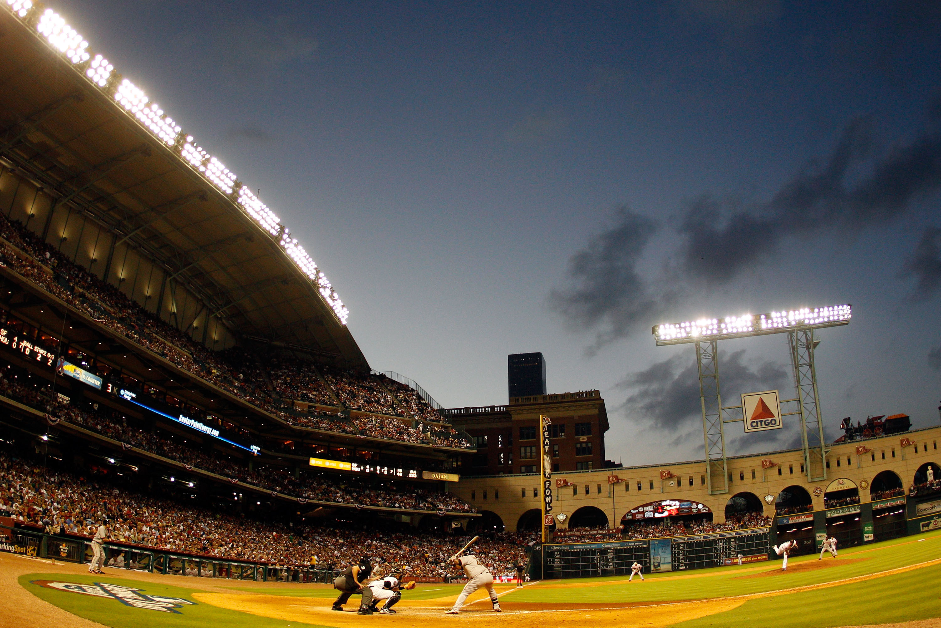 Houston Astros, High Quality Wallpapers For Free