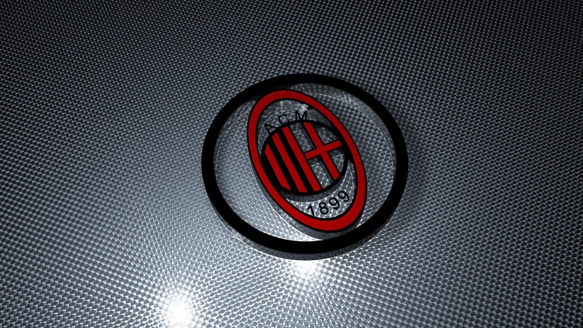 AC Milan HD Wallpaper   PixelsTalk.Net