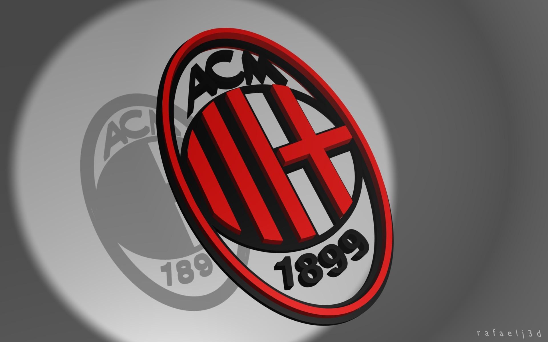 Imágenes HD de AC Milan   Fondos de pantalla de AC Milan