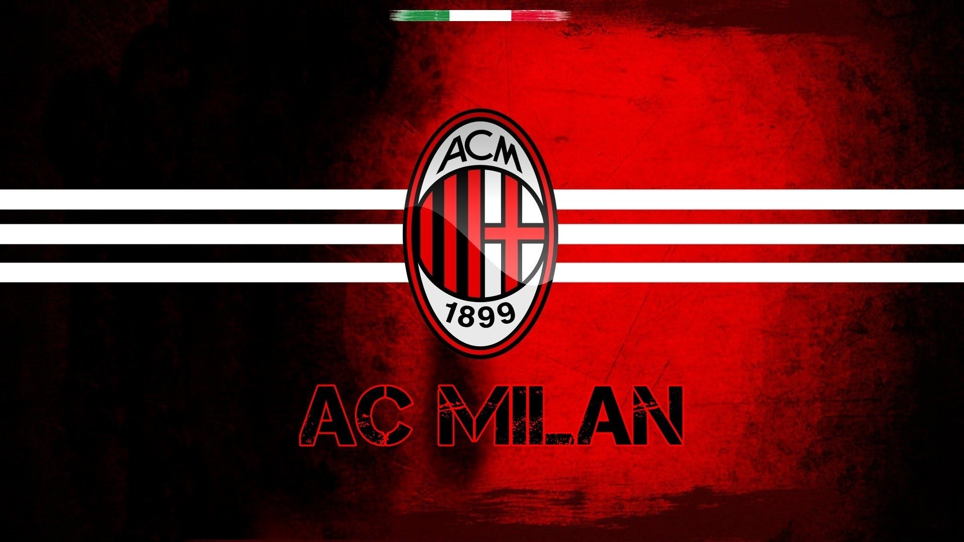 AC Milan Sports Football Club Italy Soccer