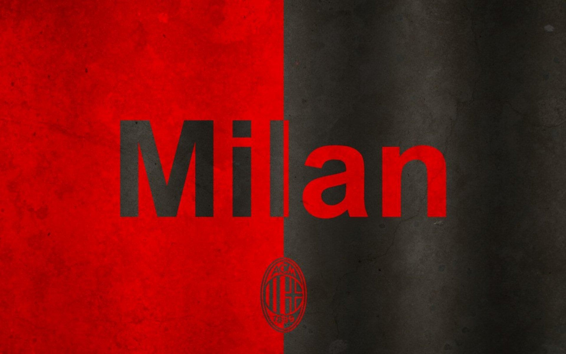 wallpaper.wiki-Red-And-Black-AC-Milan-Logo-