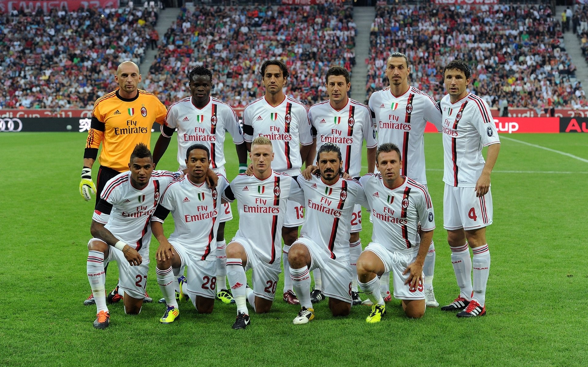 ac milan football team photos hd wallpapers desktop images download windows  wallpapers amazing colourful 4k picture