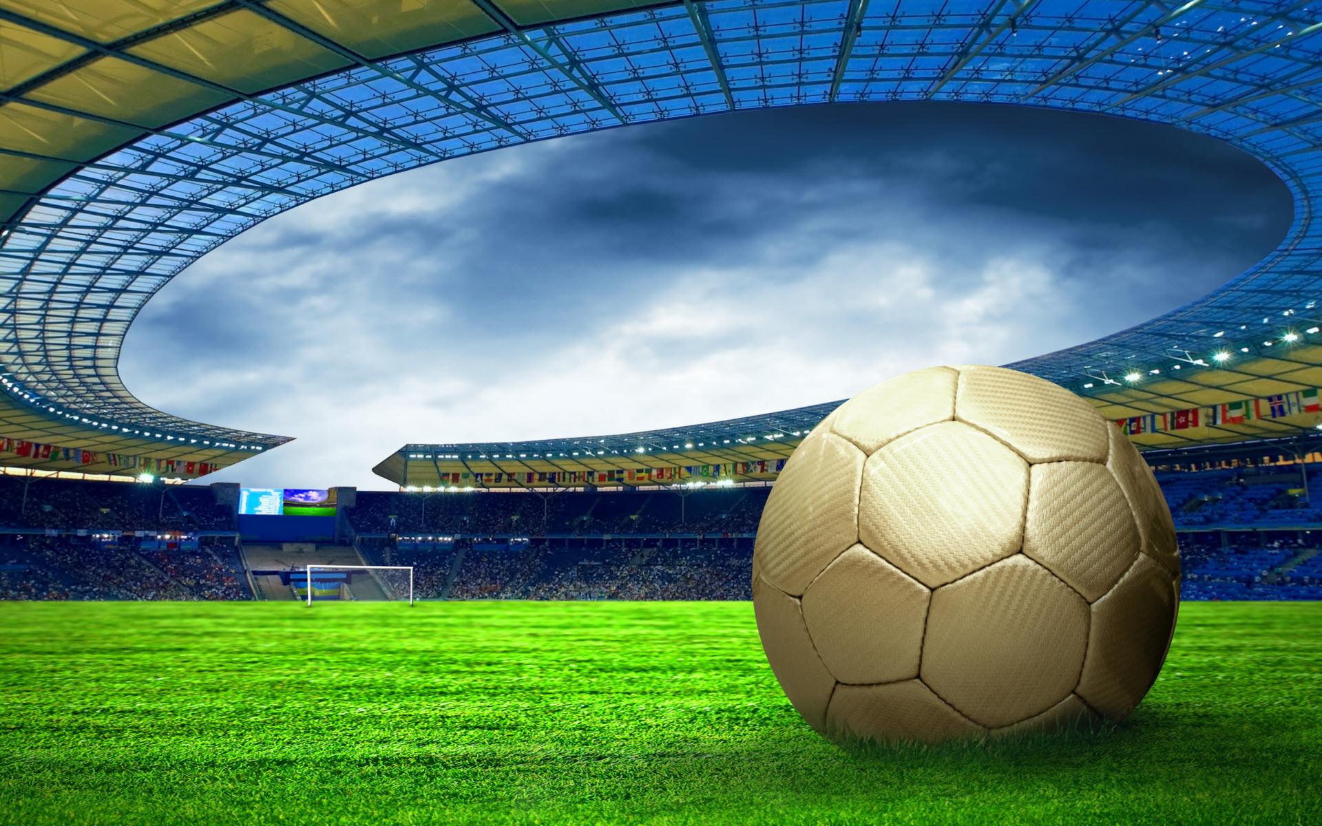 Hd Football Screensavers 1920×1200 #122847 HD Wallpaper Res .
