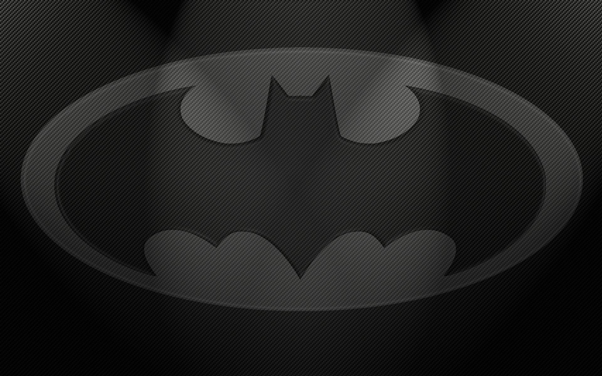 Batman – Carbon Fiber by crazySmiley on DeviantArt