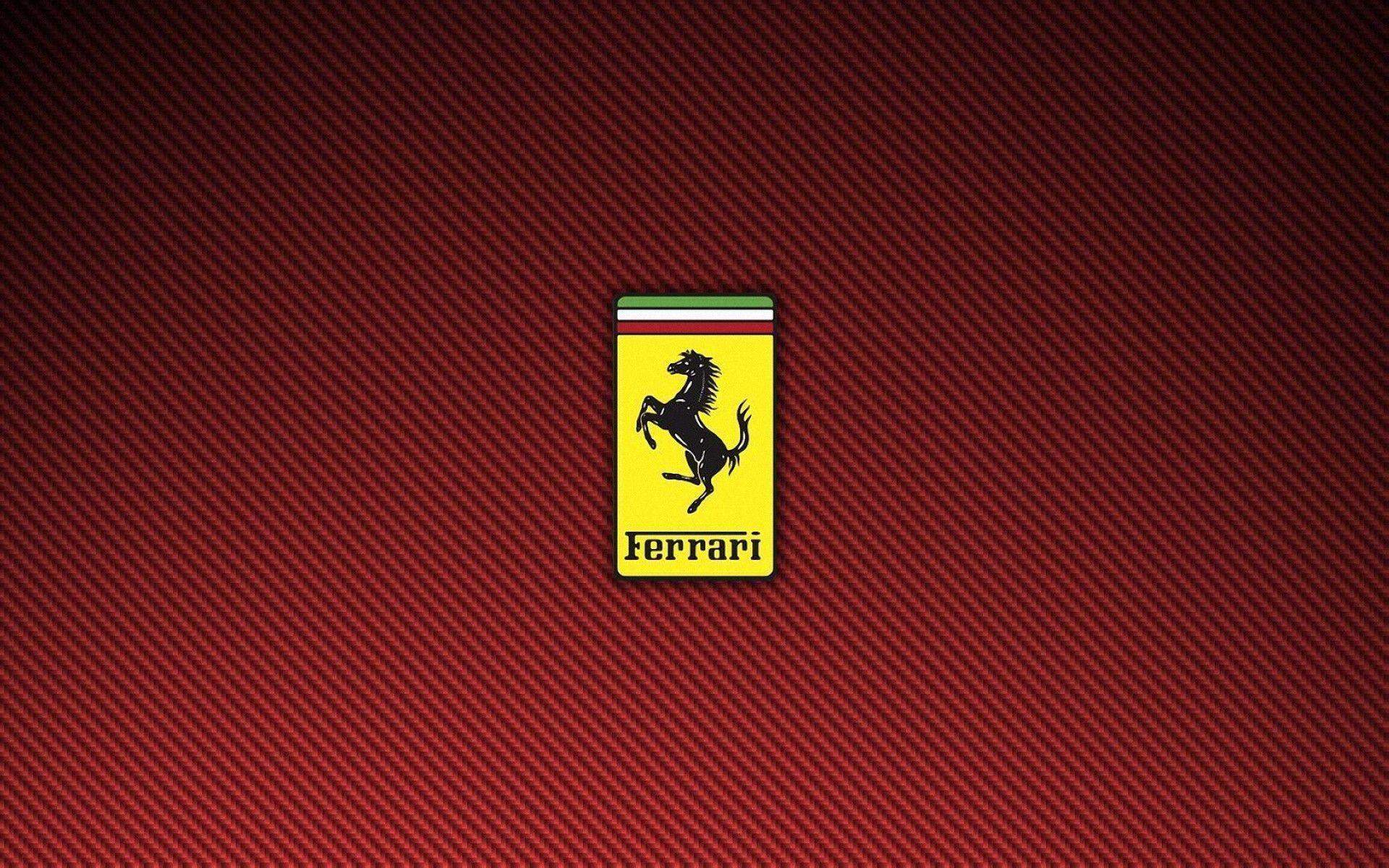 carbon fiber ferrari logo. ferrari logo 05 wallpapers hd. ferrari .