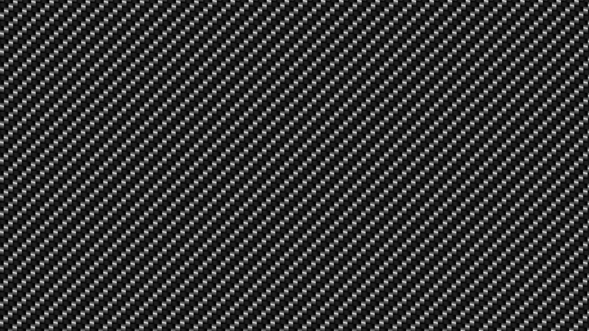 Silver Carbon Fiber Wallpapers 1080p