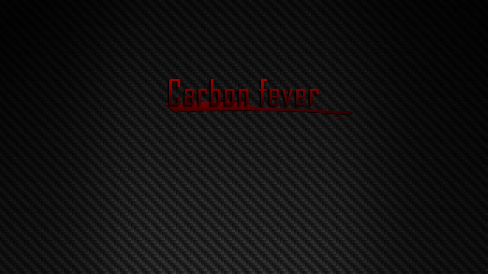 Wallpapers Fiber Carbon Ta P Cs 1920×1080
