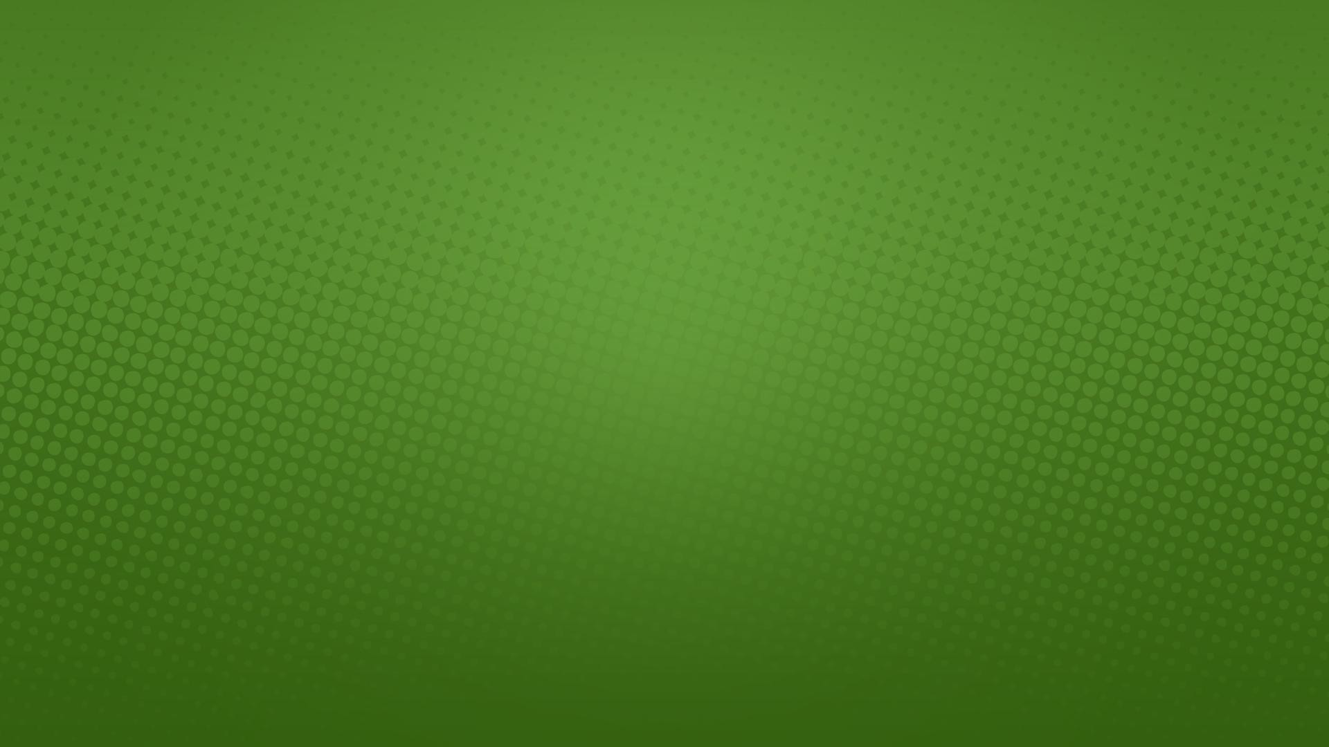 Green-dotted-pattern-HD-minimalistic-wallpaper