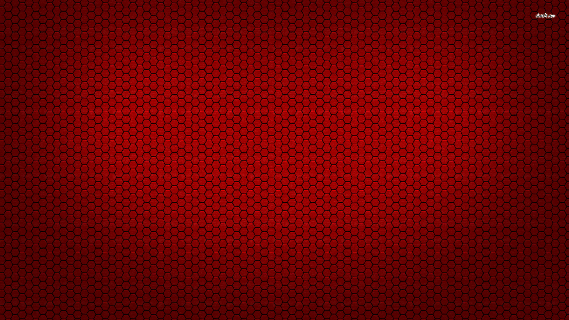 Red Carbon Fiber Wallpaper