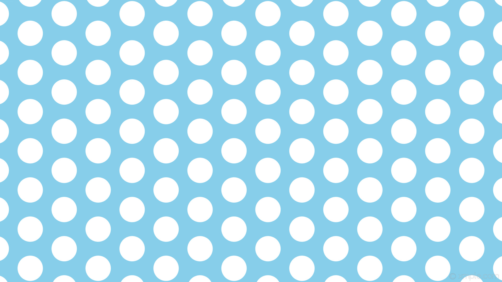 wallpaper dots hexagon white blue polka sky blue #87ceeb #ffffff diagonal  30° 97px
