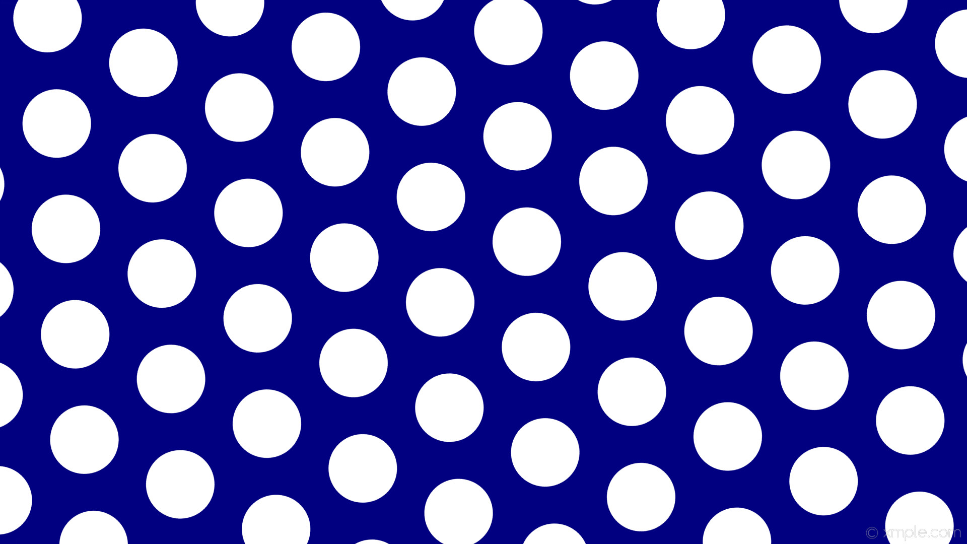 wallpaper hexagon blue white polka dots navy #000080 #ffffff diagonal 35°  136px 210px