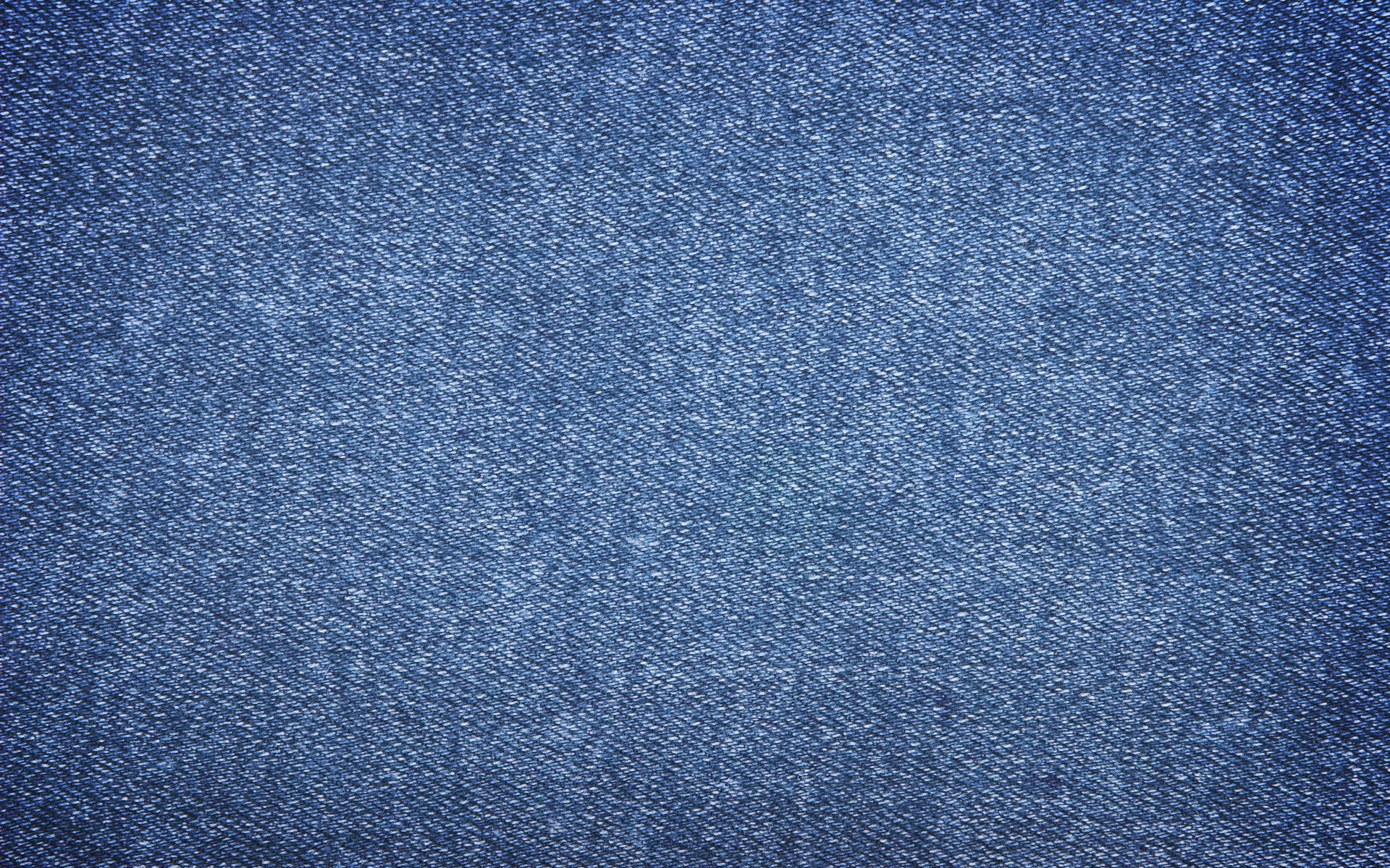 Light Denim Fabric