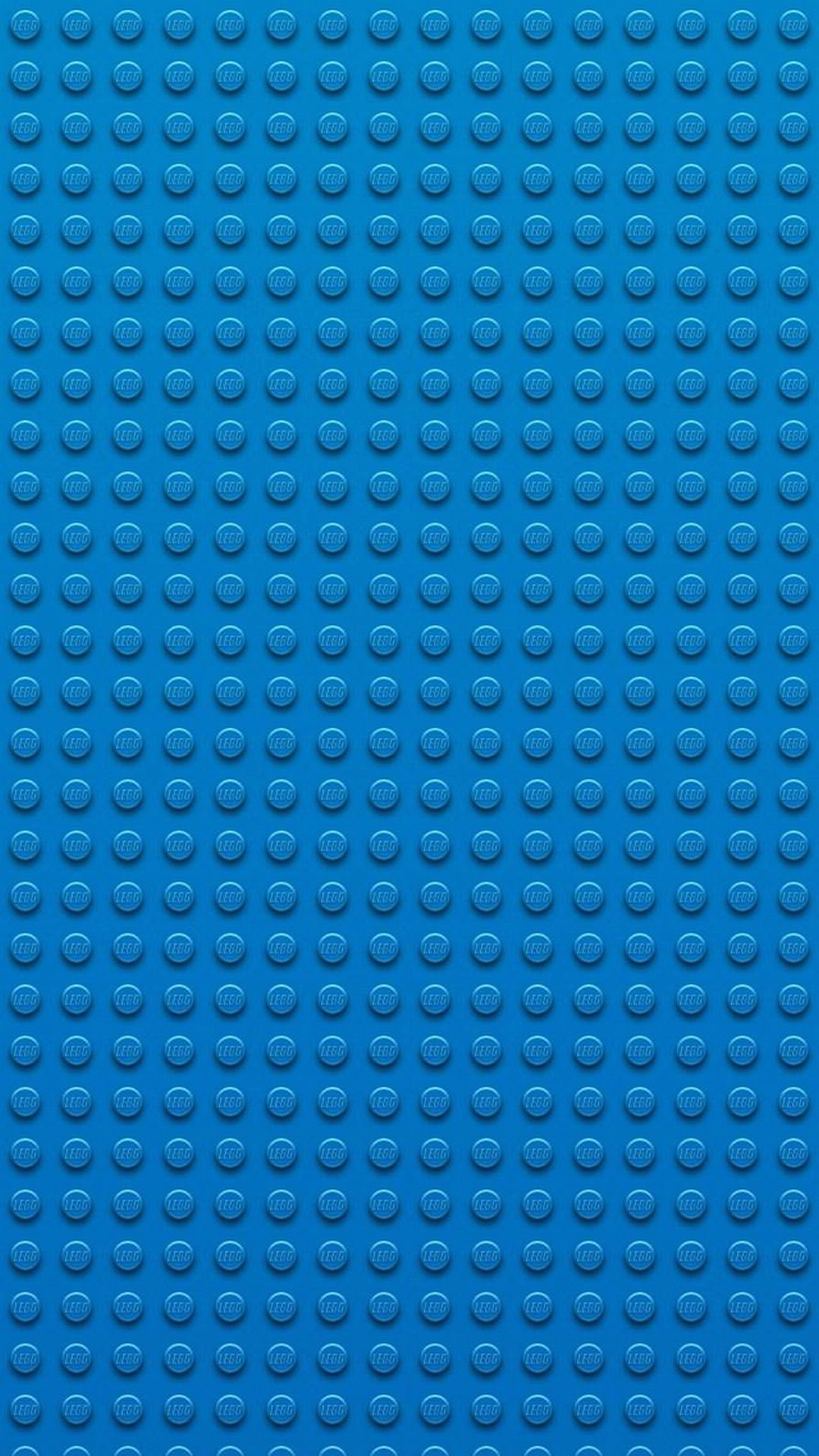 Blue Lego background. Tap to see more Texture iPhone Wallpapers.