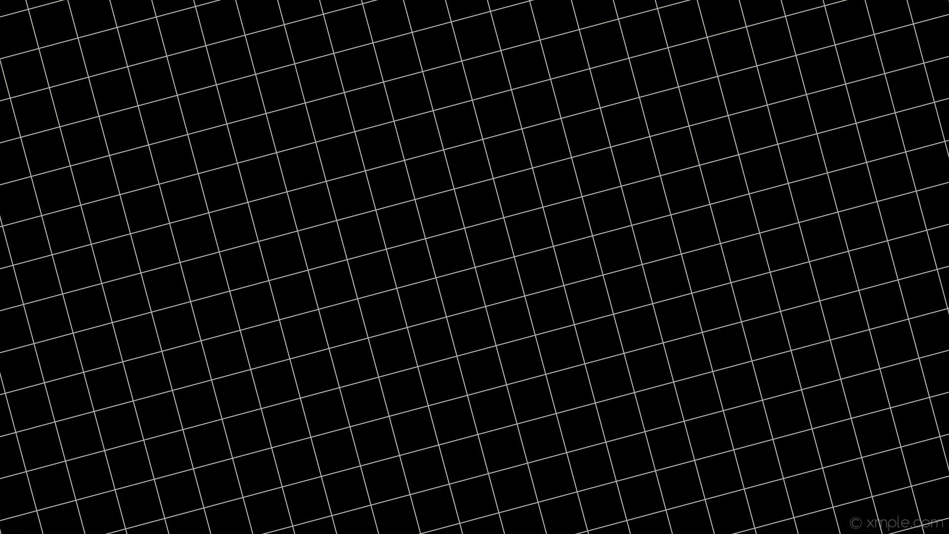wallpaper graph paper white black grid floral white #000000 #fffaf0 15° 2px  82px