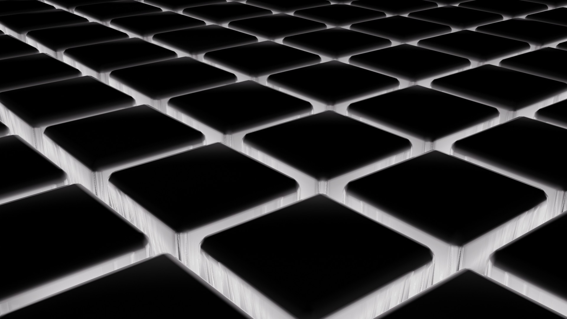 Abstract Seven Grid Wall Pattern Art iPhone 6 Wallpaper Download .