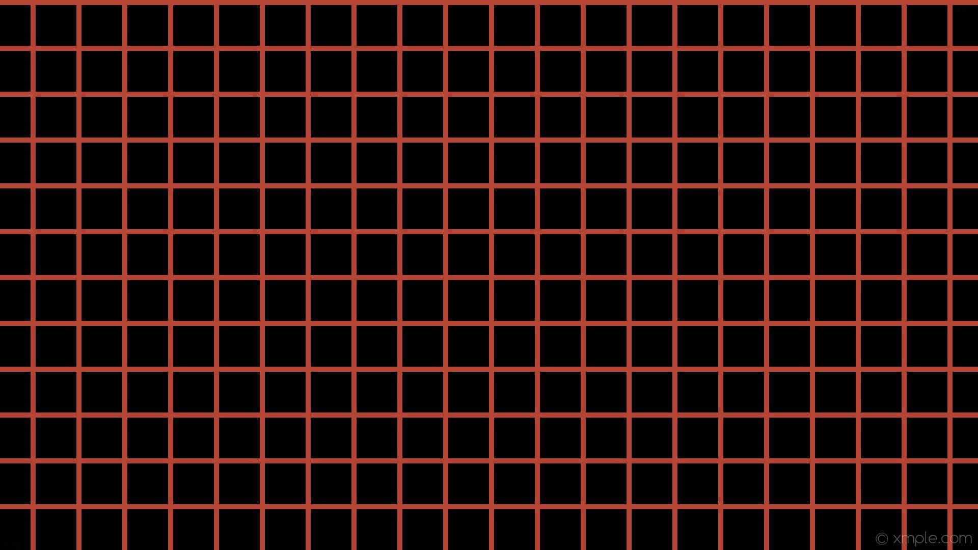 wallpaper graph paper black orange grid tomato #000000 #ff6347 0° 10px 90px