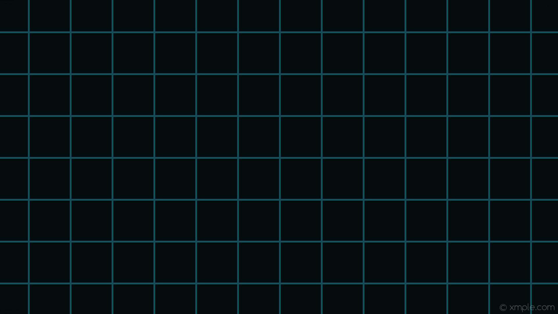 wallpaper graph paper grid cyan black #030c0d #126f7e 0° 6px 144px