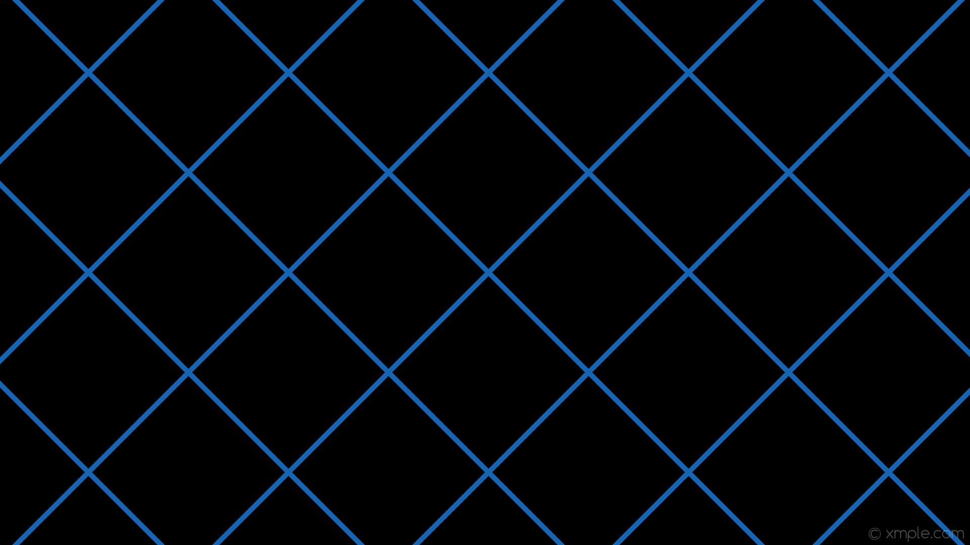 wallpaper graph paper blue black grid dodger blue #000000 #1e90ff 45° 10px  280px