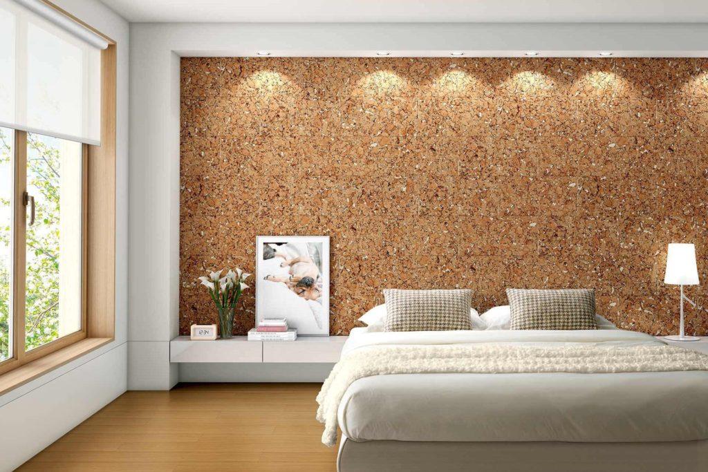 Cork Wall Tiles, Corks, Amazons, Bedroom