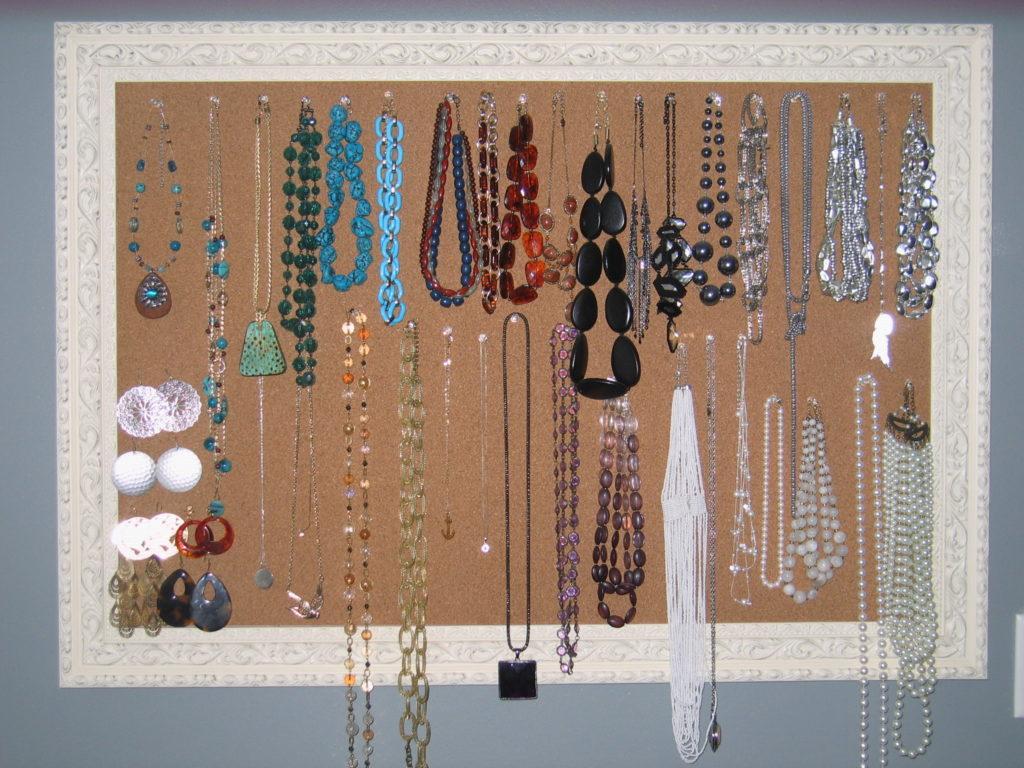 decorative cork boards | decorating ideas