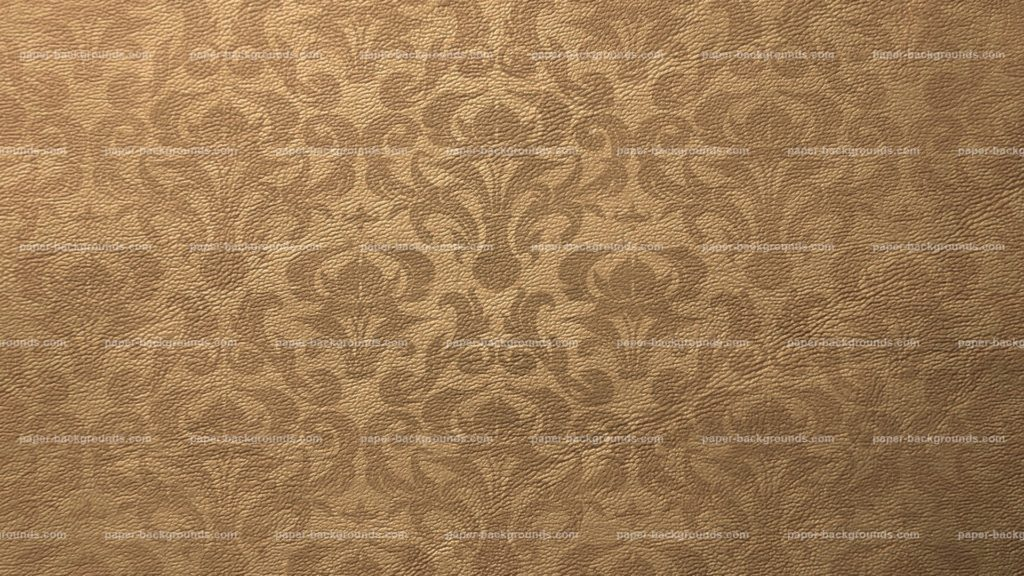 Light Brown Paper Background Light brown leather texture