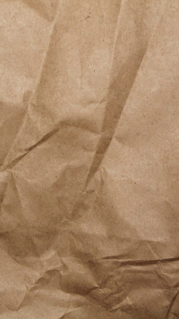 Preview wallpaper paper, crumpled, background 1080×1920