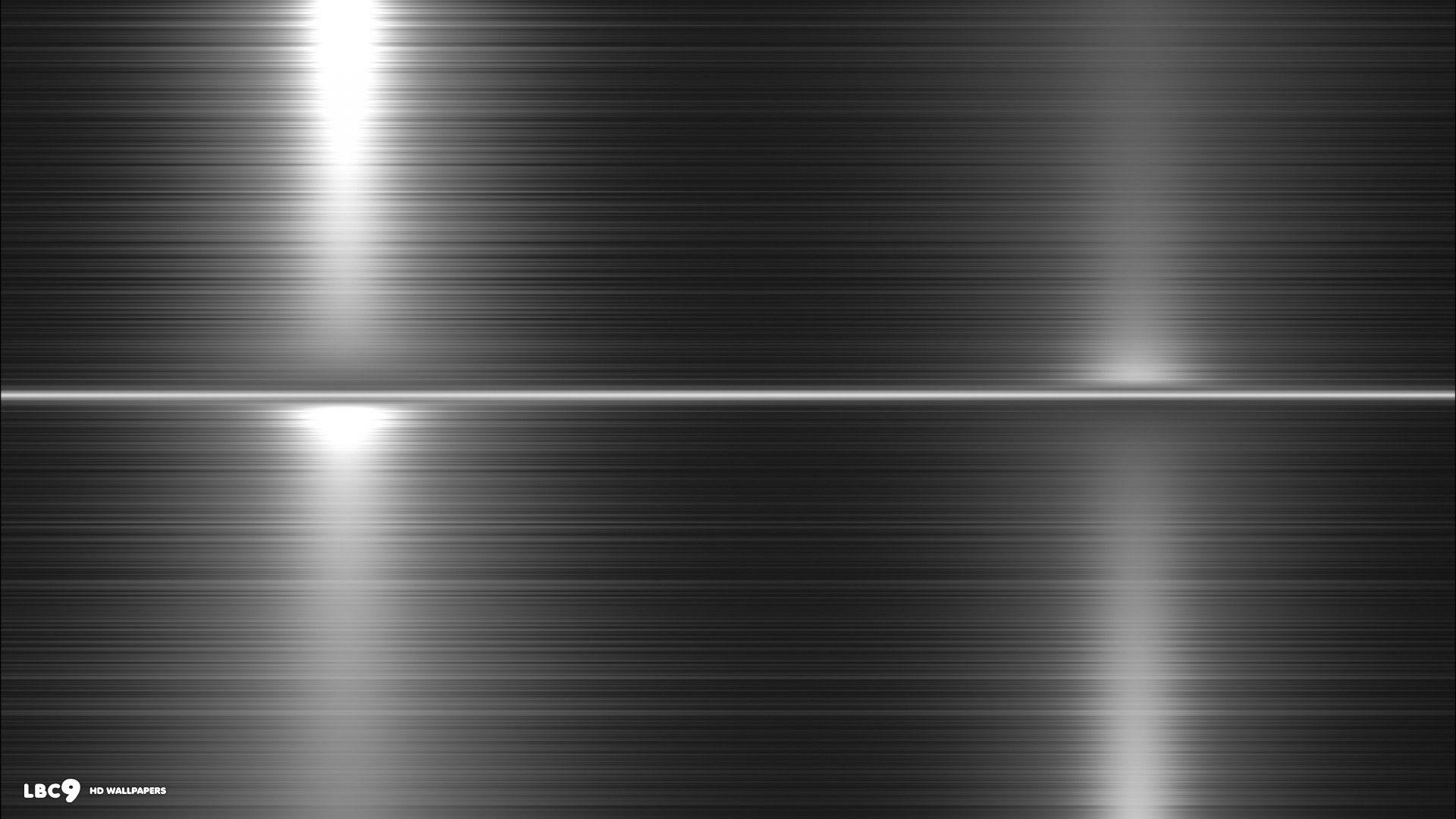 Black Silver HD Wallpaper