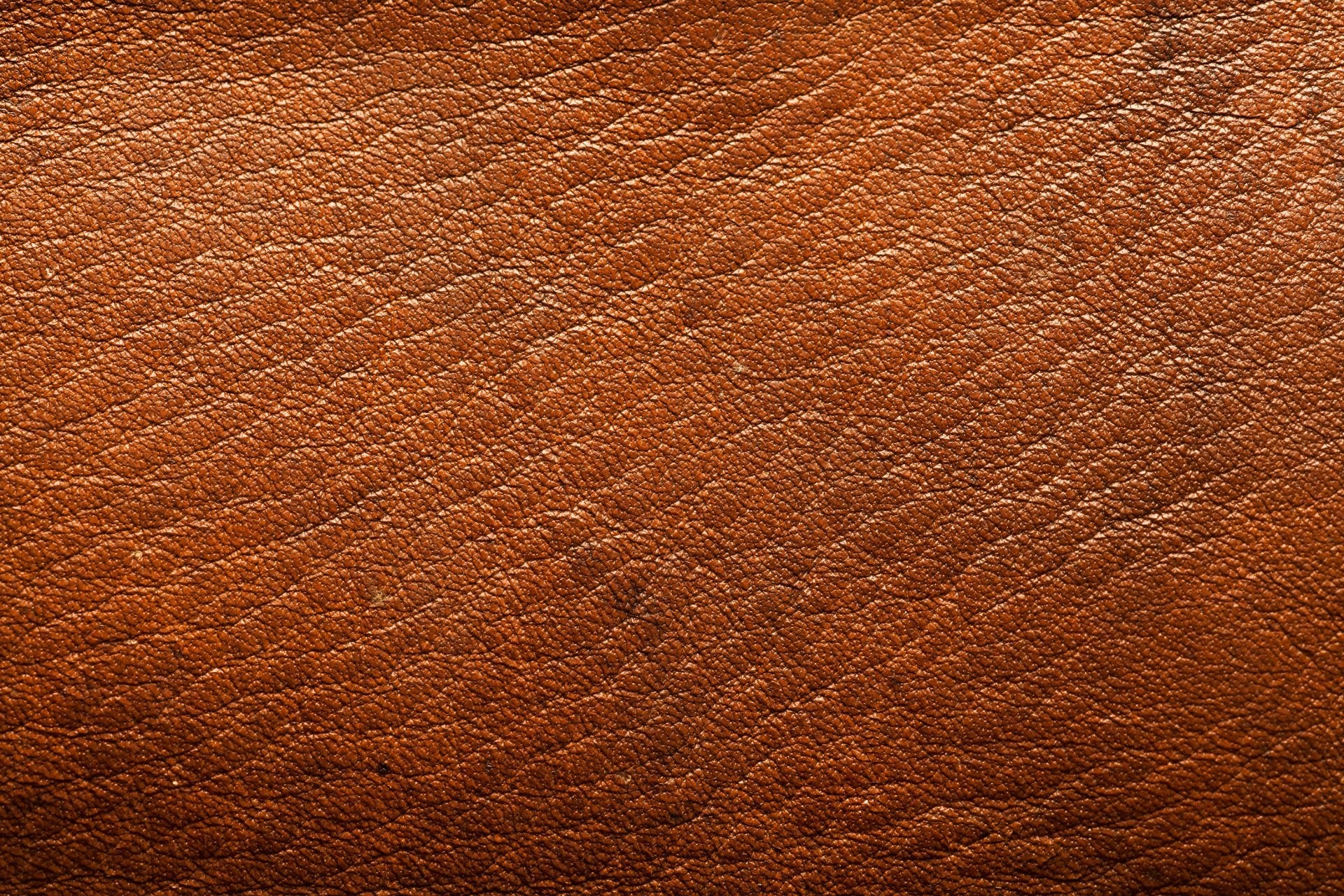 leather colour options relief brown