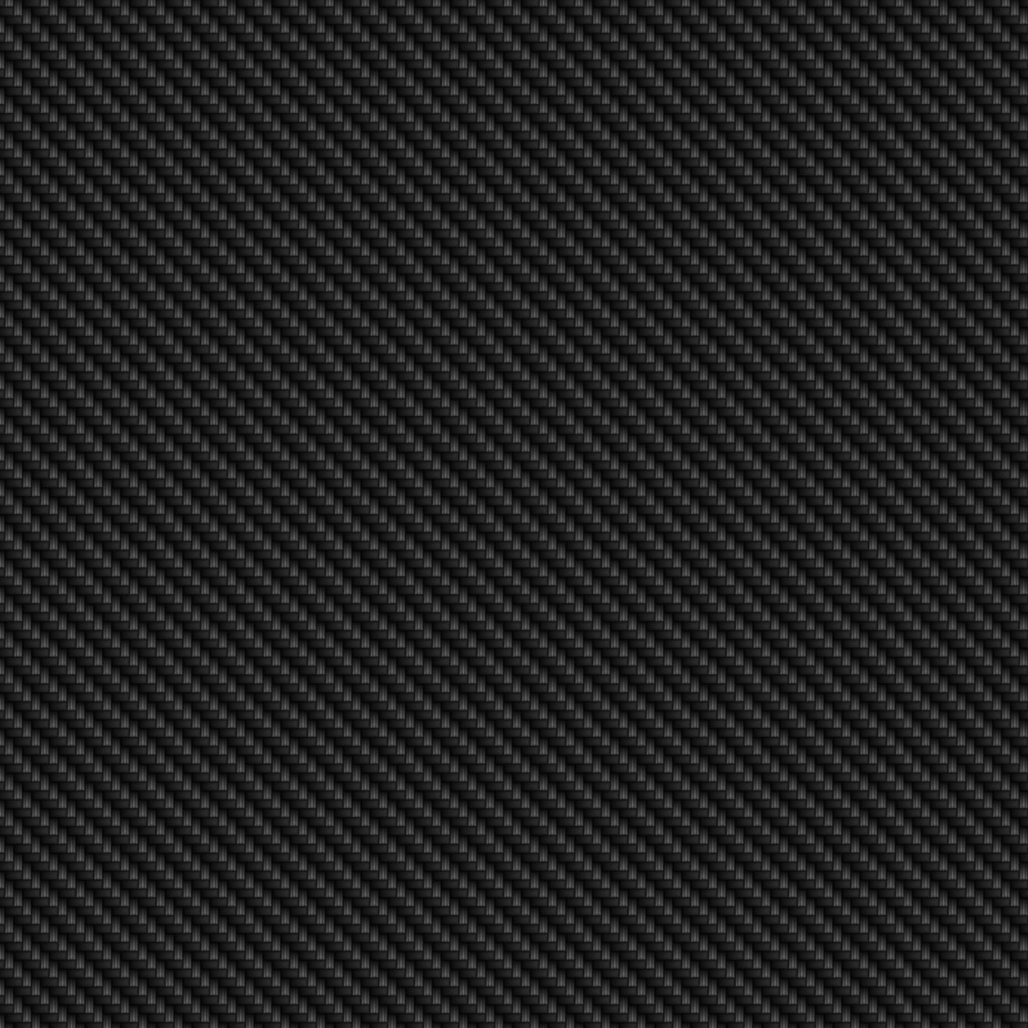 Carbon Fiber Wallpaper for iPad mini 2