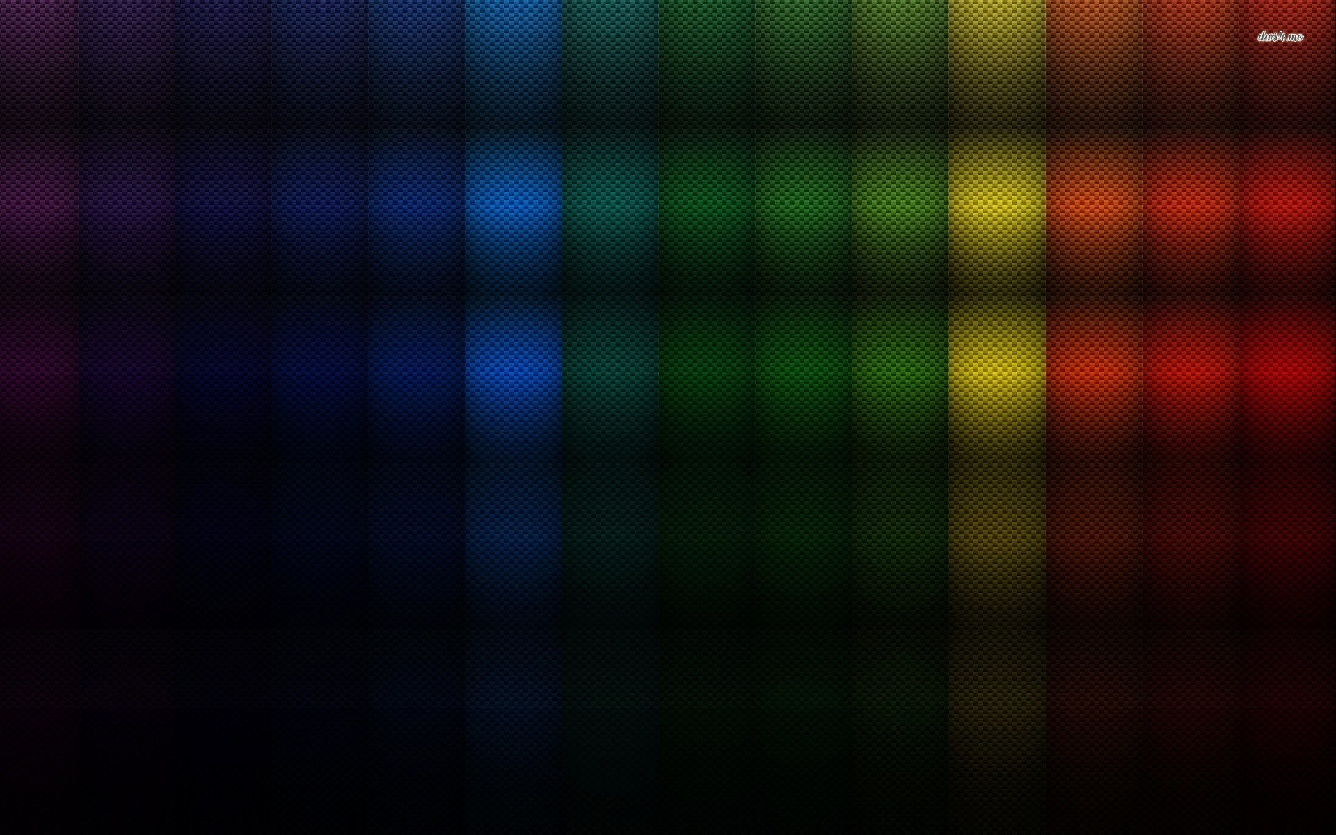 Colorful Carbon Fiber …