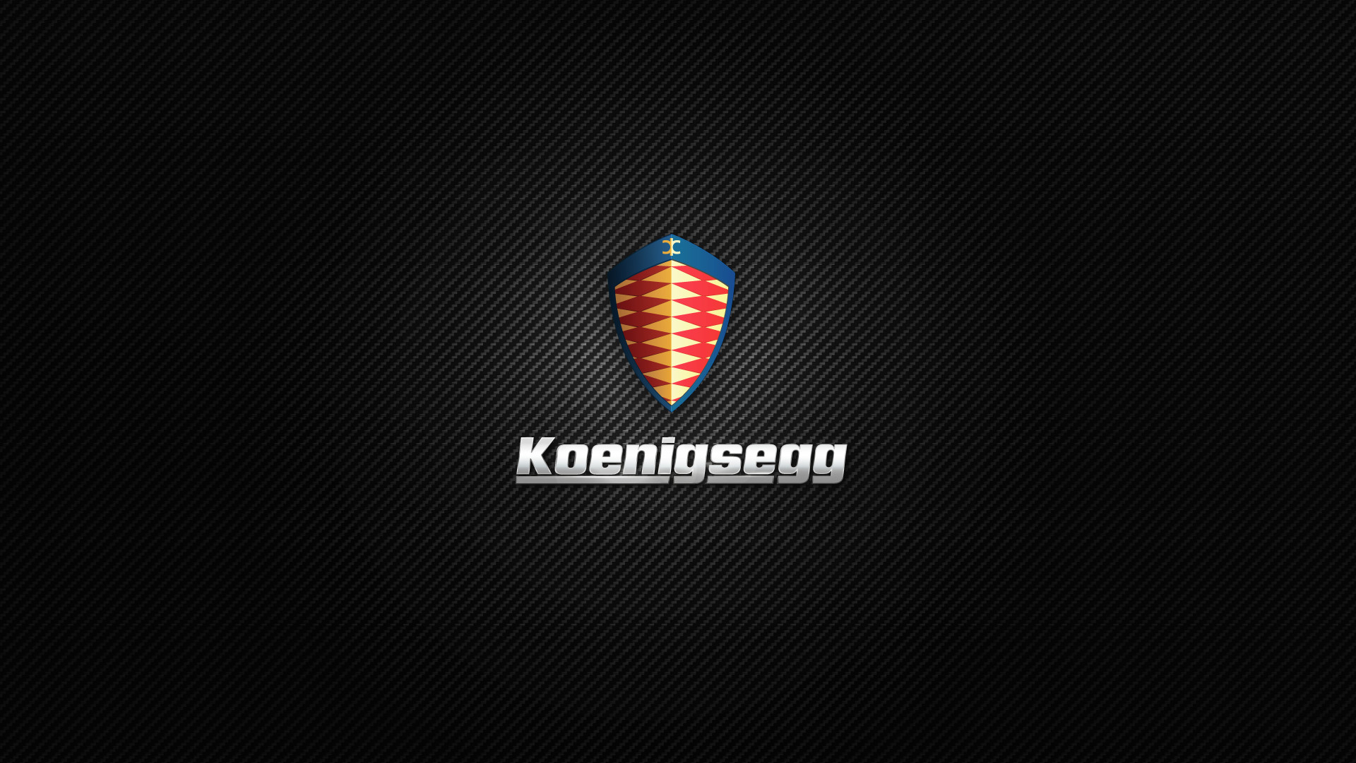 Koenigsegg Logo Wallpaper HD #6800031