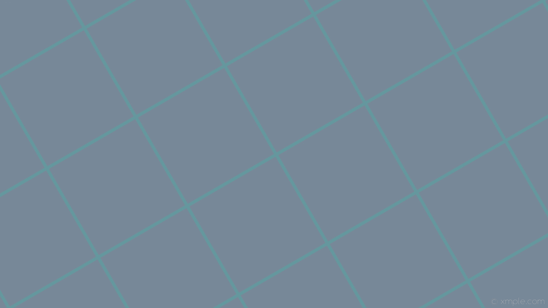 wallpaper blue grid graph paper grey light slate gray cadet blue #778899  #5f9ea0 30