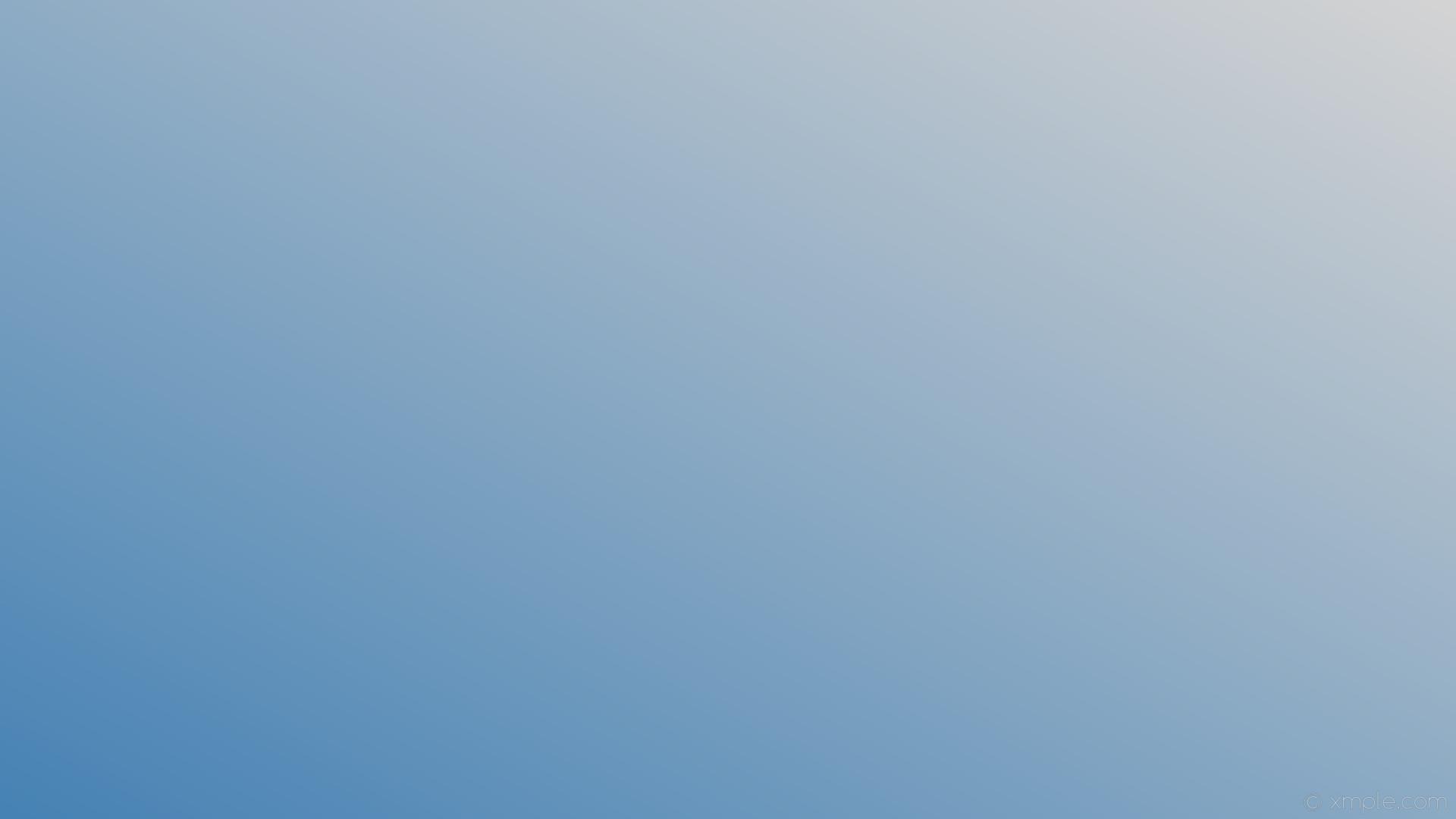 wallpaper gradient blue linear grey light gray steel blue #d3d3d3 #4682b4  30°