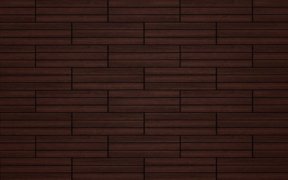 black wood floor wallpaper